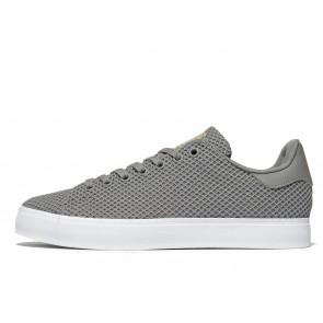 Adidas Originals Stan Smith Vulc Homme Gris Chaussures de Fitness