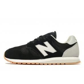 New Balance 520 Vintage Homme Noir Chaussures de Fitness