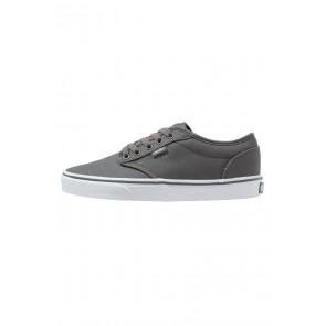Vans Atwood - Chaussures de Patineur - Étain/Blanc - Femme/Homme