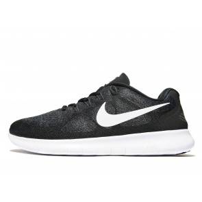 Nike Free RN 2 Homme Noir Chaussures de Fitness