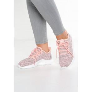 Adidas Originals Tubular Shadow - Chaussures de Sport Basse/Faible - Rose/Brume de Corail/Hell Onix - Femme