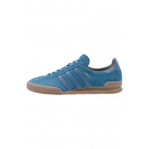 Adidas Originals Jeans - Chaussures de Sport Basse/Faible - Culottes Nobles/Bleu Nuit - Femme/Homme