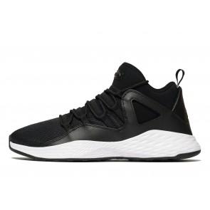 Jordan Formula 23 Homme Noir Chaussures de Fitness