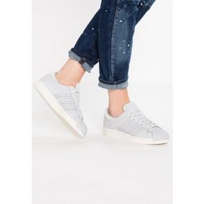 Adidas Originals Superstar 80S - Chaussures de Sport Basse/Faible - Gris Fixe/Gris Clair/Blanc Steam - Femme