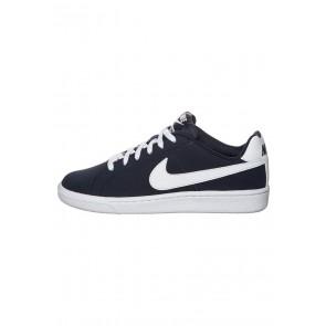 Nike Footwear Court Royale - Chaussures de Sport Basse/Faible - Obsidienne/Blanc - Femme