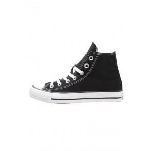 Converse Chuck Taylor All Star - Chaussure de Running Haute/High - Noir - Femme/Homme