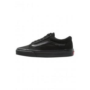 Vans Old Skool - Chaussures de Sport Basse/Faible - Obsidienne - Femme/Homme