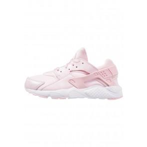 Nike Footwear Huarache Run SE (PS) - Chaussures de Sport Basse/Faible - Rose Prisme/Blanc - Enfant