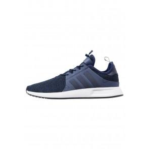 Adidas Originals X_PLR - Chaussures de Sport Basse/Faible - Bleu Foncé/Gris - Femme/Homme
