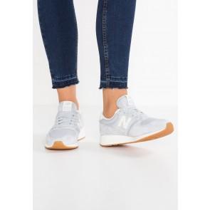 New Balance WRL420 - Chaussures de Sport Basse/Faible - Gris Clair - Femme