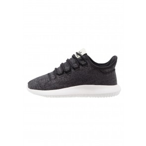 Adidas Originals Tubular Shadow - Chaussures de Sport Basse/Faible - Noir Noyau/Gris/Blanc - Femme