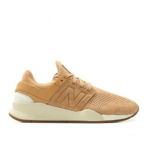 New Balance MS247 GP Homme Altrosa/Beige/Démodé 656871-60-17 Chaussures de Fitness