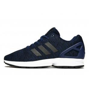 Adidas Originals ZX Flux Homme Bleu Chaussures de Fitness