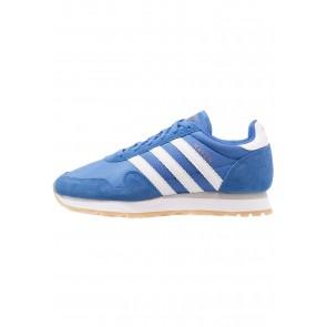 Adidas Originals HAVEN - Chaussures de Sport Basse/Faible - Bleu/Blanc - Femme/Homme