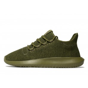 Adidas Originals Tubular Shadow Homme Vert Chaussures de Fitness