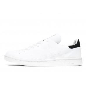 Adidas Originals Stan Smithh Primeknit Homme Blanc Chaussures de Fitness