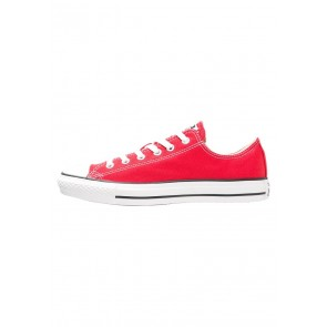 Converse Chuck Taylor All Star - Chaussures de Sport Basse/Faible - Rouge - Femme/Homme