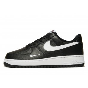 Nike Air Force 1 Homme Noir Chaussures de Fitness