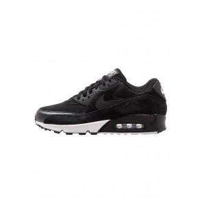 Nike Footwear Air Max 90 Essential - Chaussures de Sport Basse/Faible - Noir/Blanc - Homme