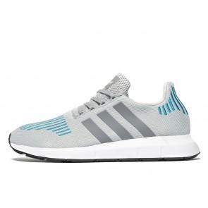 Adidas Originals Swift Run Homme Gris Chaussures de Fitness