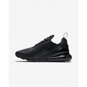 Nike Air Max 270 Chaussure de Running Pour Homme Noir/Noir/Noir AH8050-005