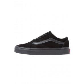 Vans Old Skool - Chaussures de Sport Basse/Faible - Obsidienne/Noir - Femme/Homme