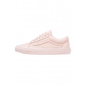 Vans Old Skool - Chaussures de Sport Basse/Faible - Rose - Femme/Homme