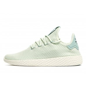 Adidas Originals Pharrell Williams Tennis Hu Homme Vert Chaussures de Fitness