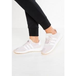 Adidas Originals Flashback - Chaussures de Sport Basse/Faible - Violet Glacé/Blanc - Femme