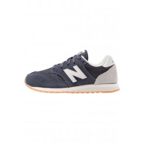 New Balance U520 - Chaussures de Sport Basse/Faible - Bleu Foncé - Femme/Homme