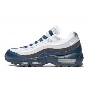 Nike Air Max 95 Homme Bleu Chaussures de Fitness