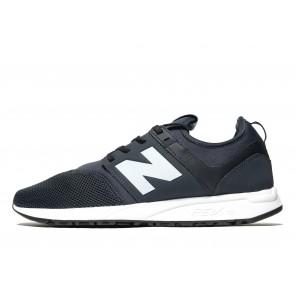 New Balance 247 Homme Bleu Chaussures de Fitness