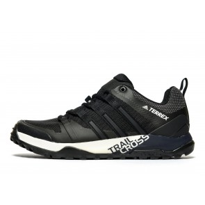 Adidas Terrex Trail Cross SL Homme Noir Chaussures de Fitness