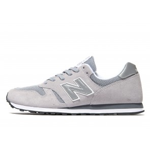 New Balance 373 Homme Gris Chaussures de Fitness