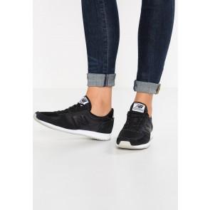 New Balance WL220 - Chaussures de Sport Basse/Faible - Noir - Femme