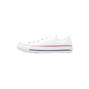 Converse Chuck Taylor All Star - Chaussures de Sport Basse/Faible - Blanc - Femme/Homme