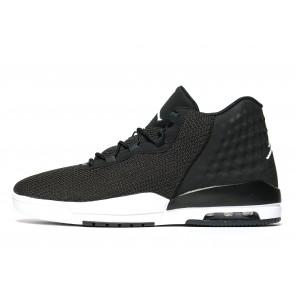 Jordan Academy Homme Noir Chaussures de Fitness
