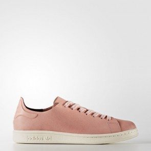 Adidas Stan Smith Nude Femme chaussures de course - Dust Pearl/Rose perle/Blanc naturel