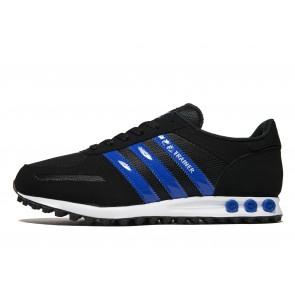 Adidas Originals Baskets LA Homme Noir Chaussures de Fitness