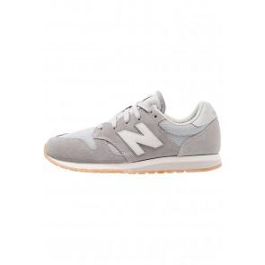 New Balance U520 - Chaussures de Sport Basse/Faible - Gris Frais - Femme/Homme