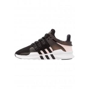 Adidas Originals EQT Support ADV - Chaussures de Sport Basse/Faible - Noir Noyau/Blanc - Femme