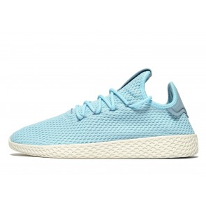 Adidas Originals Pharrell Williams Tennis Hu Homme Bleu Chaussures de Fitness