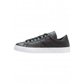 Adidas Originals Courtvantage - Chaussures de Sport Basse/Faible - Noir Noyau - Femme/Homme