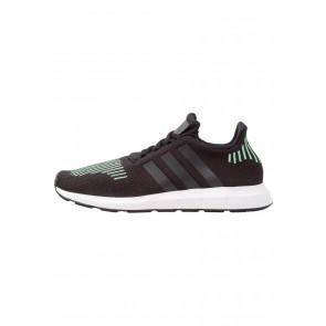 Adidas Originals Swift Run - Chaussures de Sport Basse/Faible - Noir - Femme/Homme