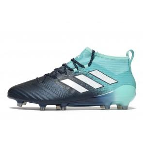 Adidas Ocean Storm ACE 17.1 FG Homme Bleu Chaussures de Fitness