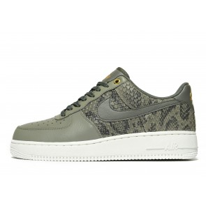 Nike Air Force 1 LV8 Homme Gris Chaussures de Fitness