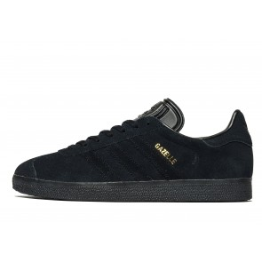 Adidas Originals Gazelle Homme Noir Chaussures de Fitness