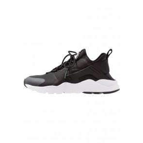 Nike Footwear Air Huarache Run Ultra - Chaussures de Sport Basse/Faible - Noir/Blanc - Femme