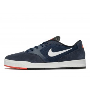 Nike SB P Rod 9 Homme Orange Chaussures de Fitness