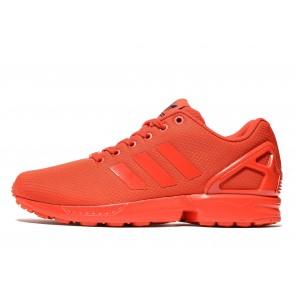 Adidas Originals ZX Flux Ripstop Homme Rouge Chaussures de Fitness